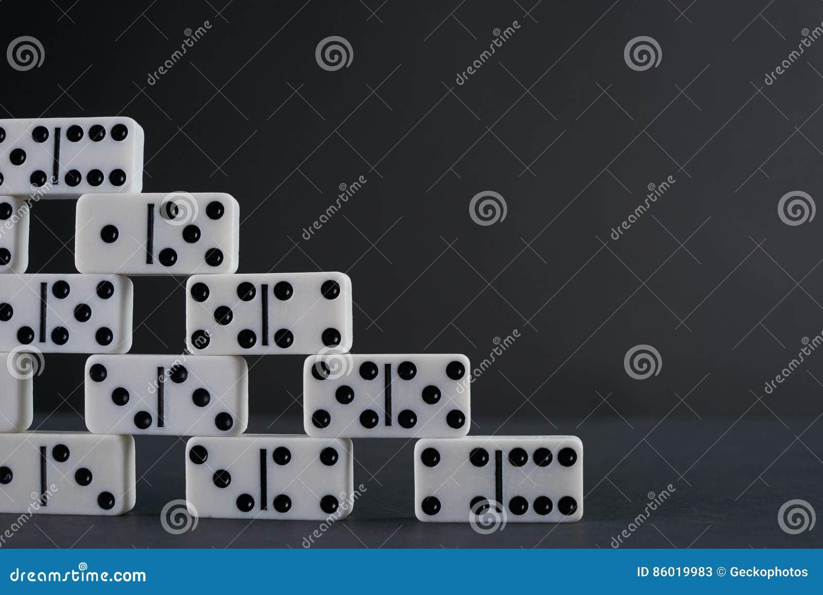 Jogo do dominó