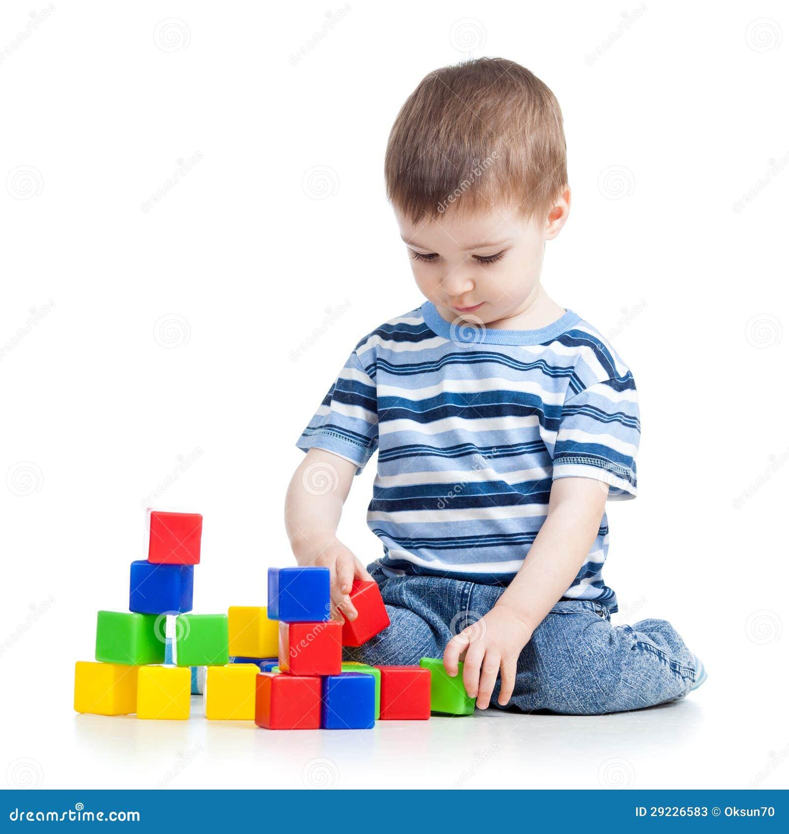 Download Jogo do menino do miúdo imagem de stock. Imagem de mão - 29226583