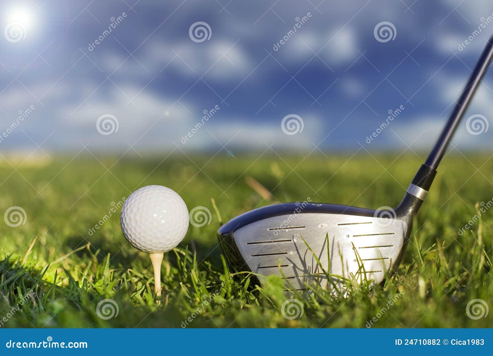 Jogo do retrocesso do golfe