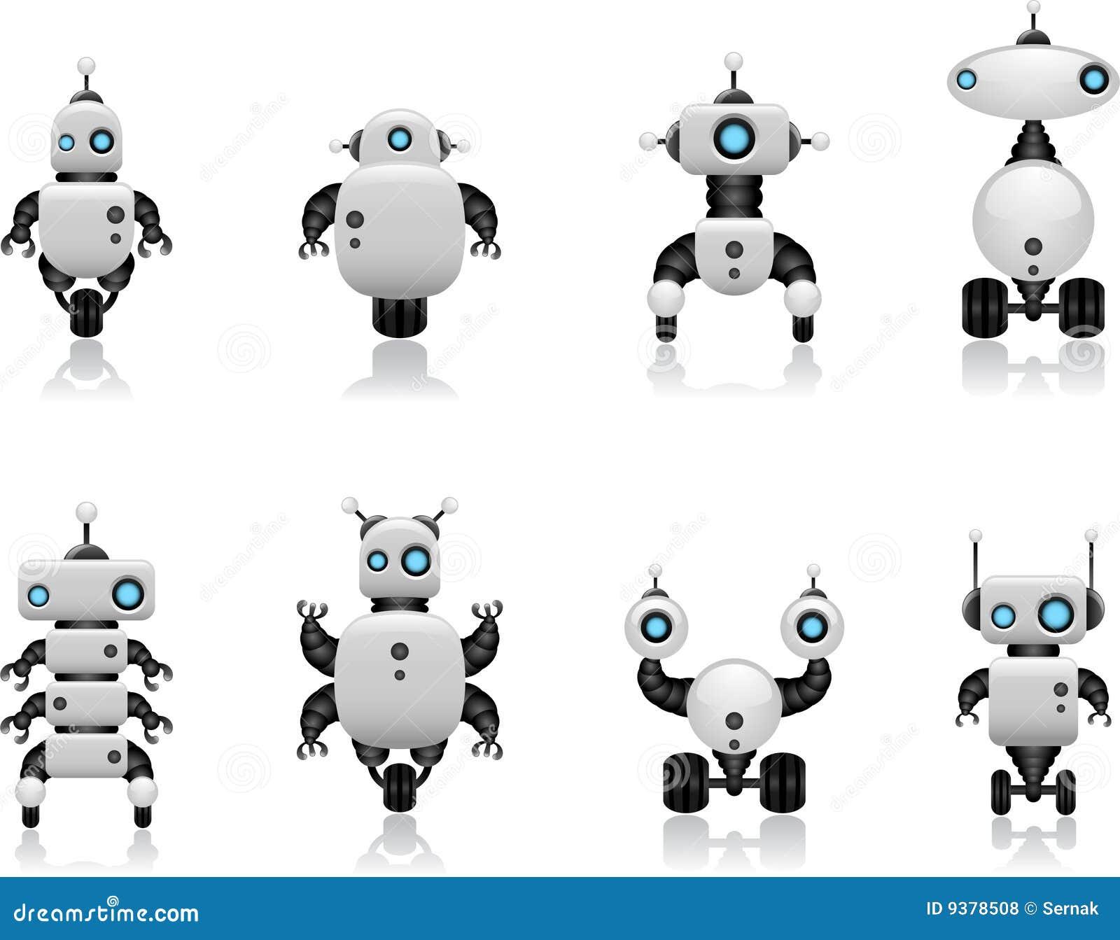 Jogo do robô