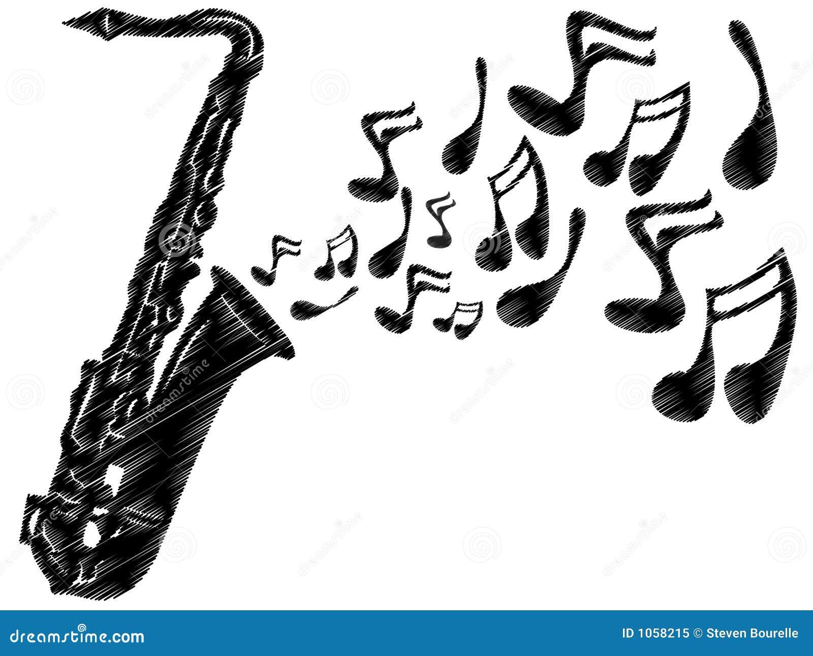 Jogo do saxofone