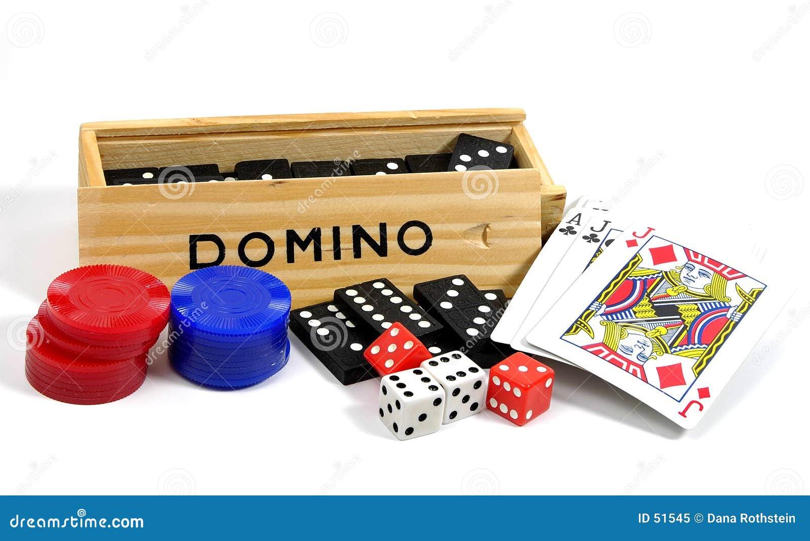 Jogos de azar 3