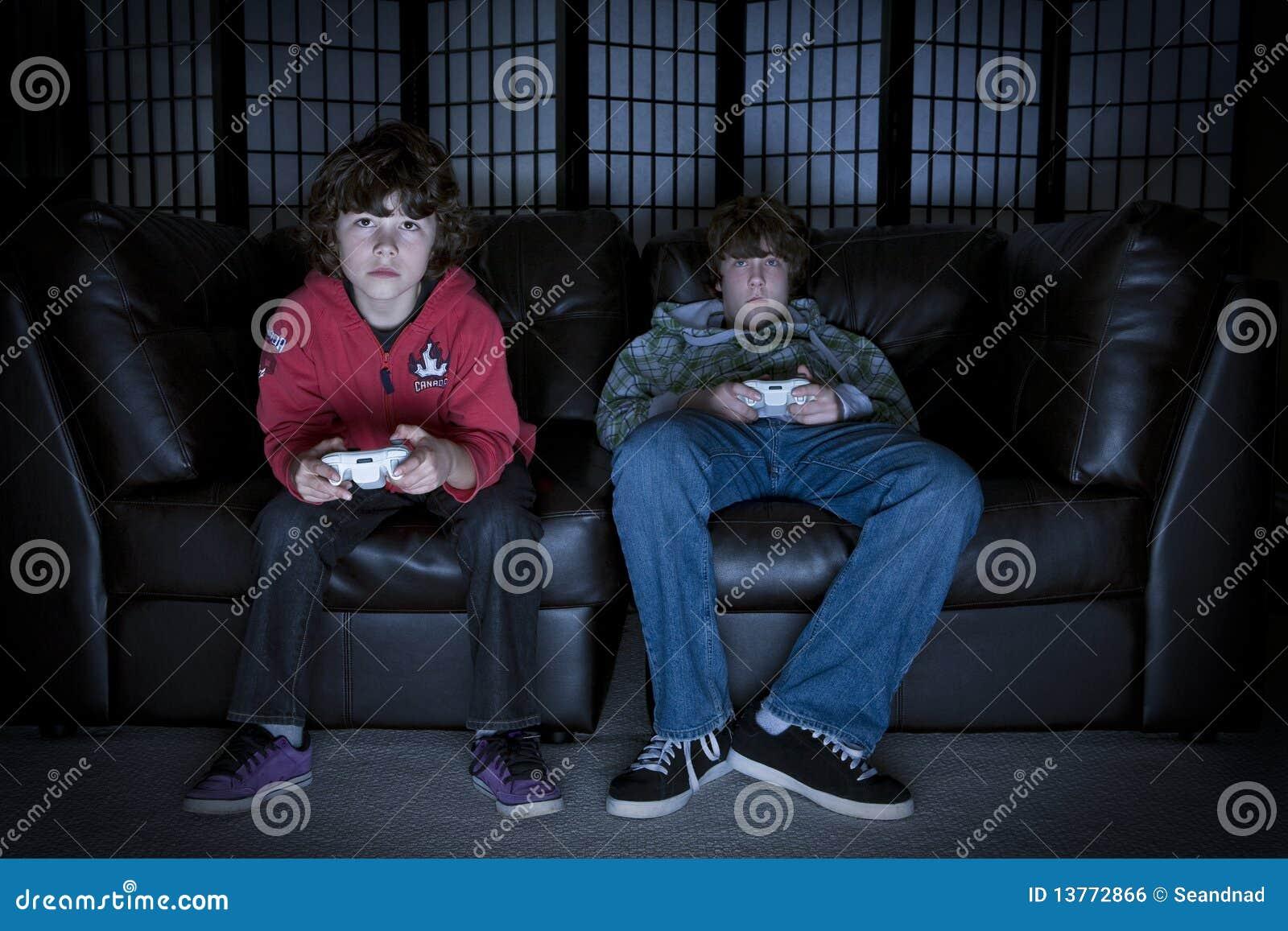 Jogos video