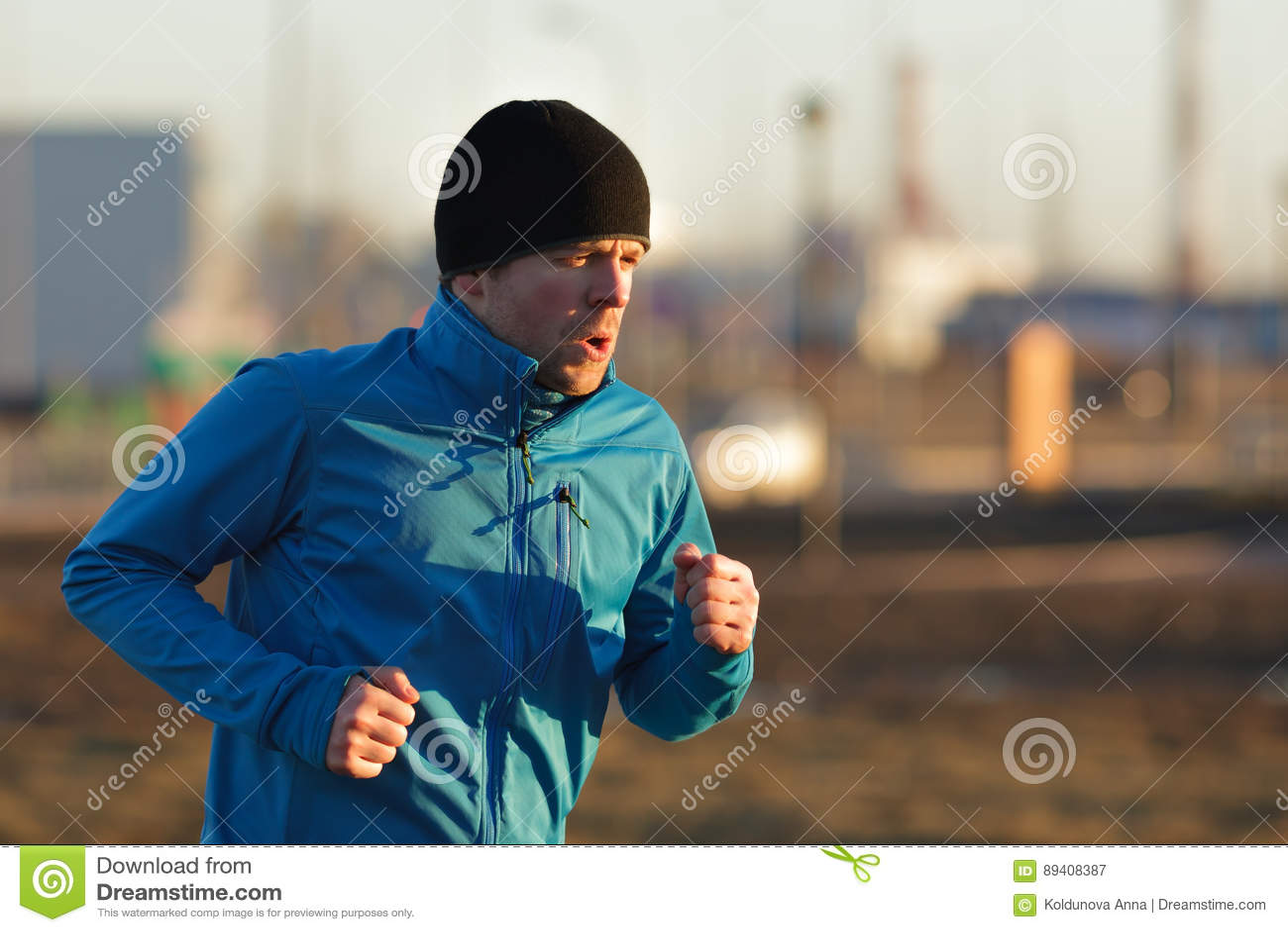 Jogue esportes e conduza um estilo de vida ativo