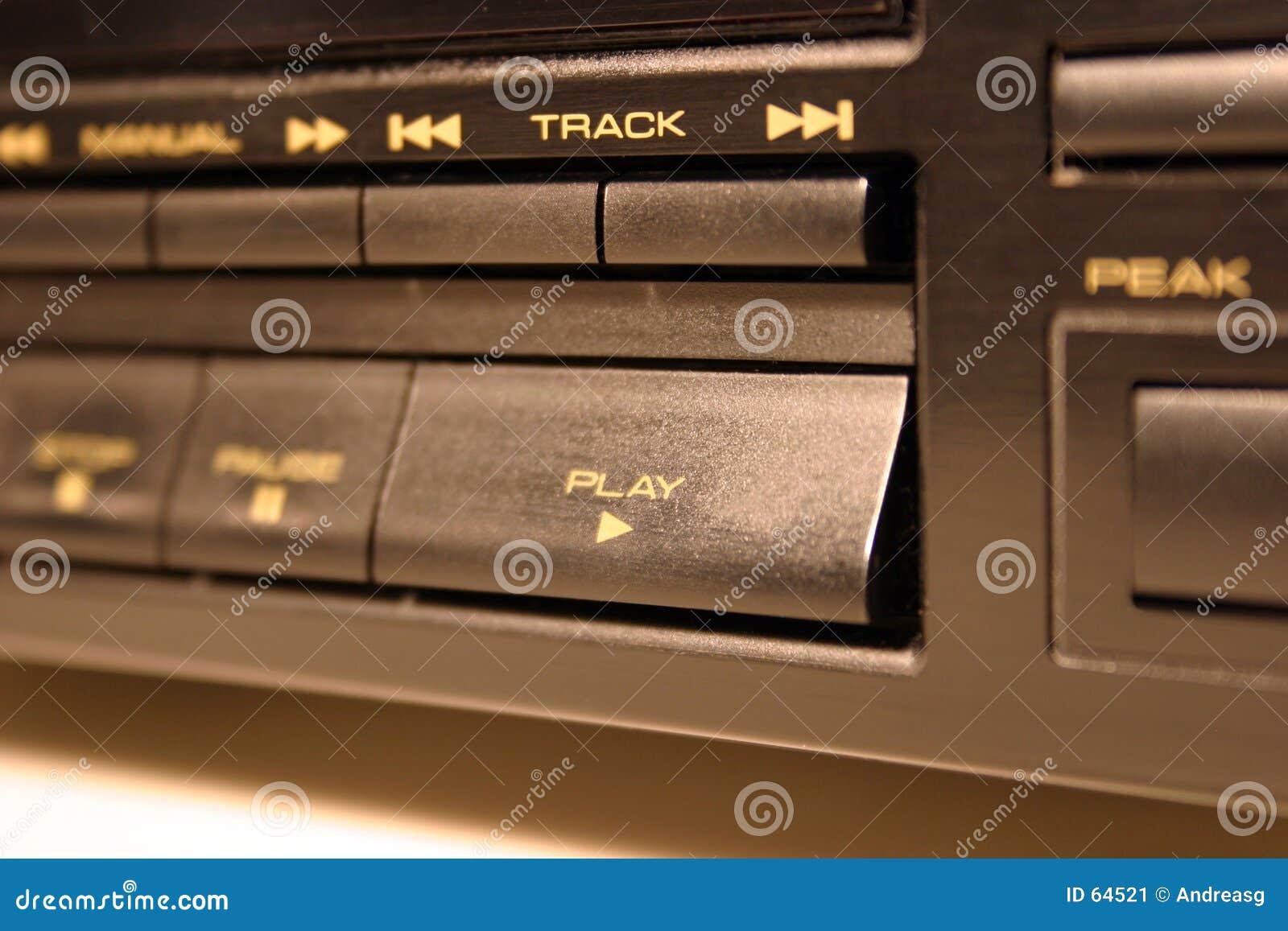 Jogue o registro
