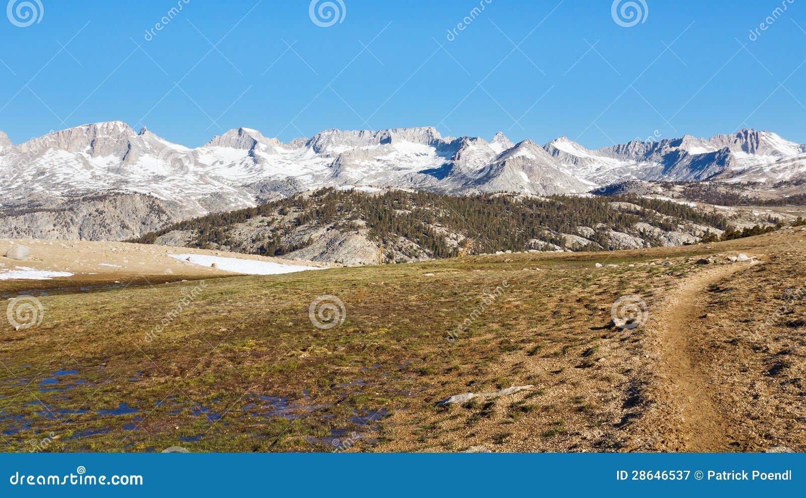 John Muir slinga