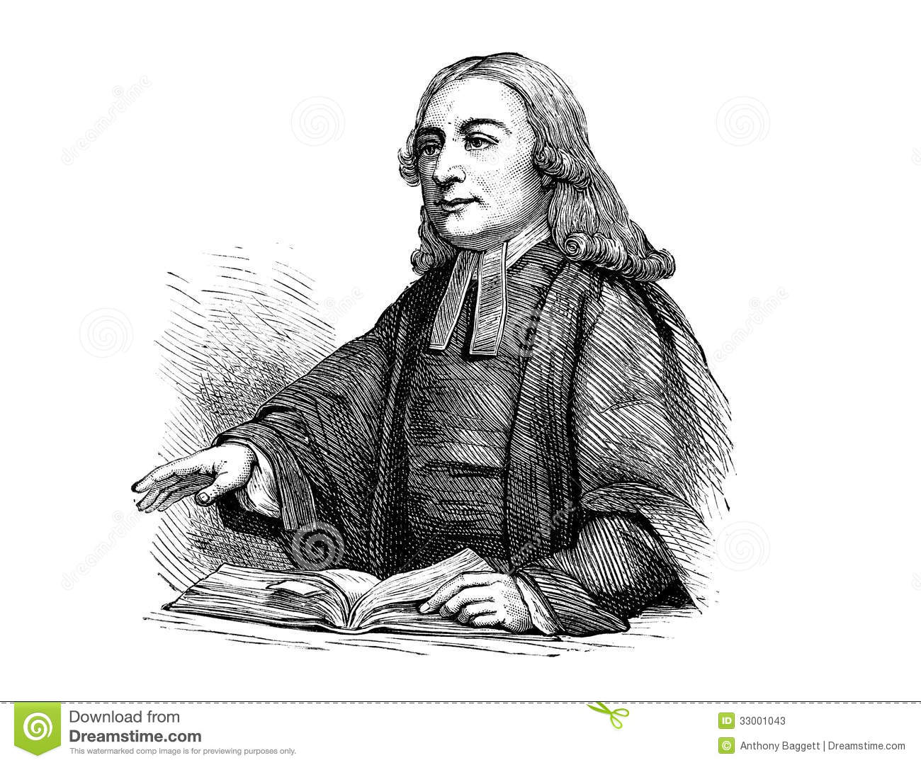 Primitive Physick: John Wesley on diet and excercise