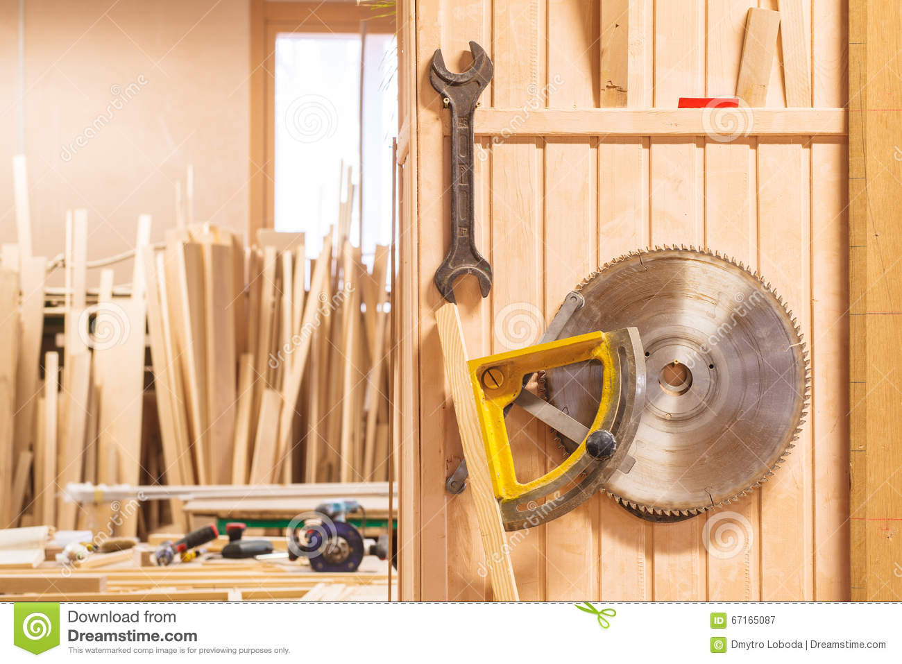 Joinery carpenter wood