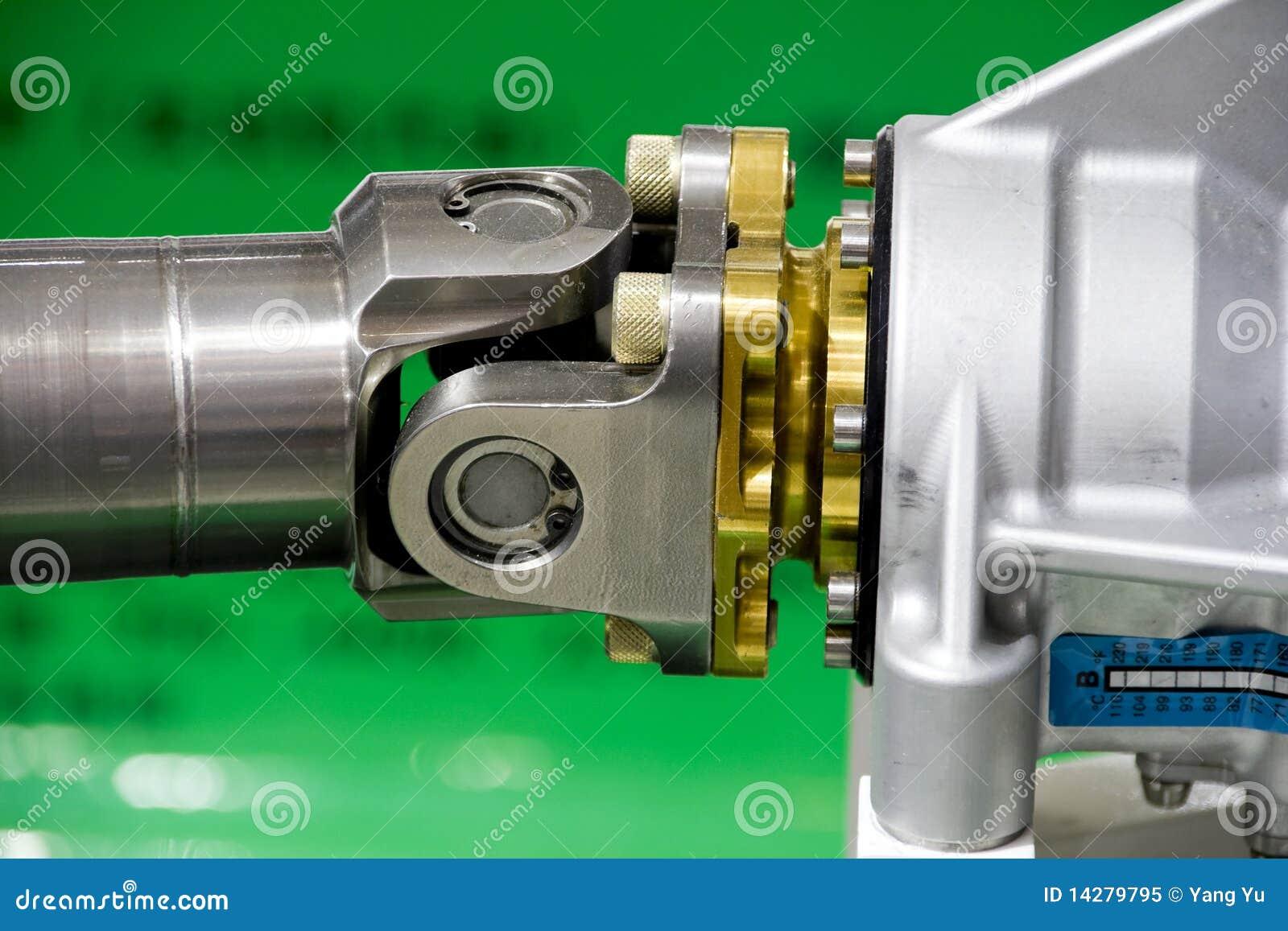 Joint universel d 39 automobile image stock image 14279795 - Joint de frigo universel ...