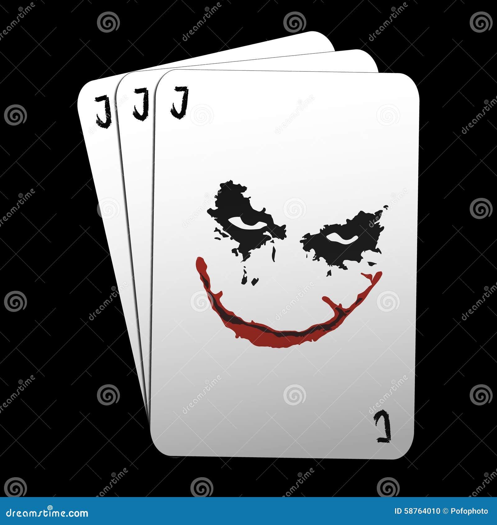 joker card mastercard