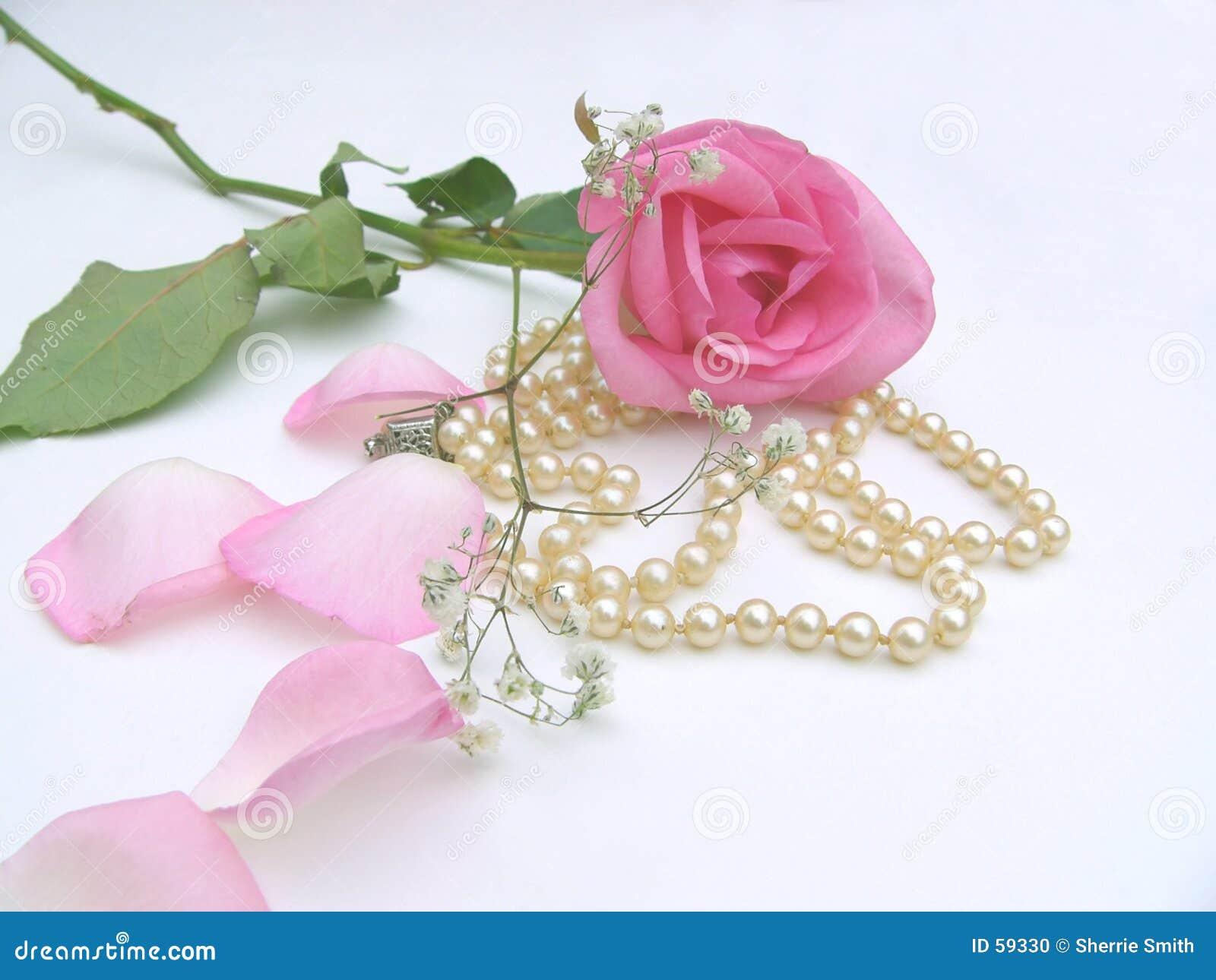 Download Joli #2 photo stock. Image du valentine, fleur, mariages - 59330