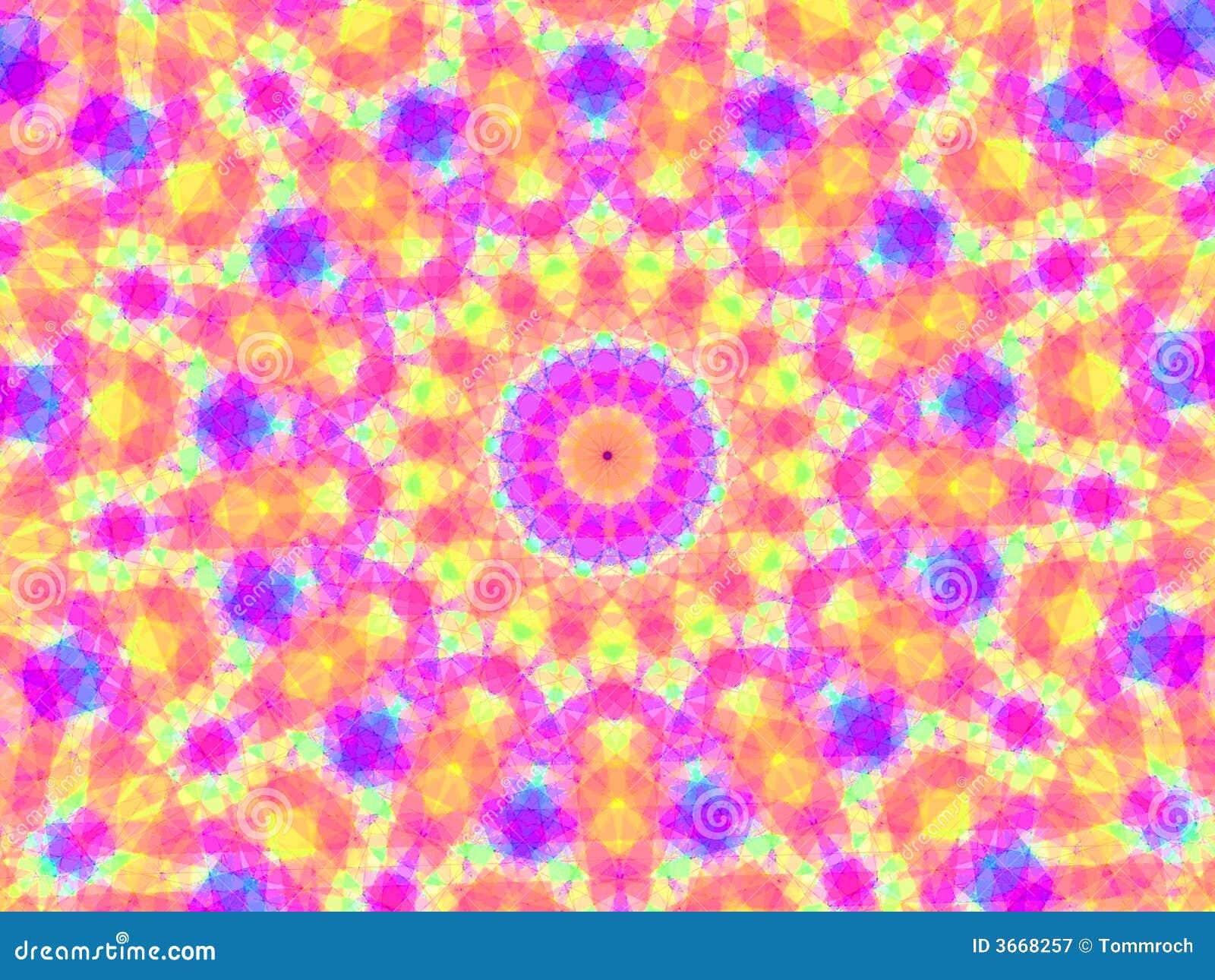 Joli kaléidoscope