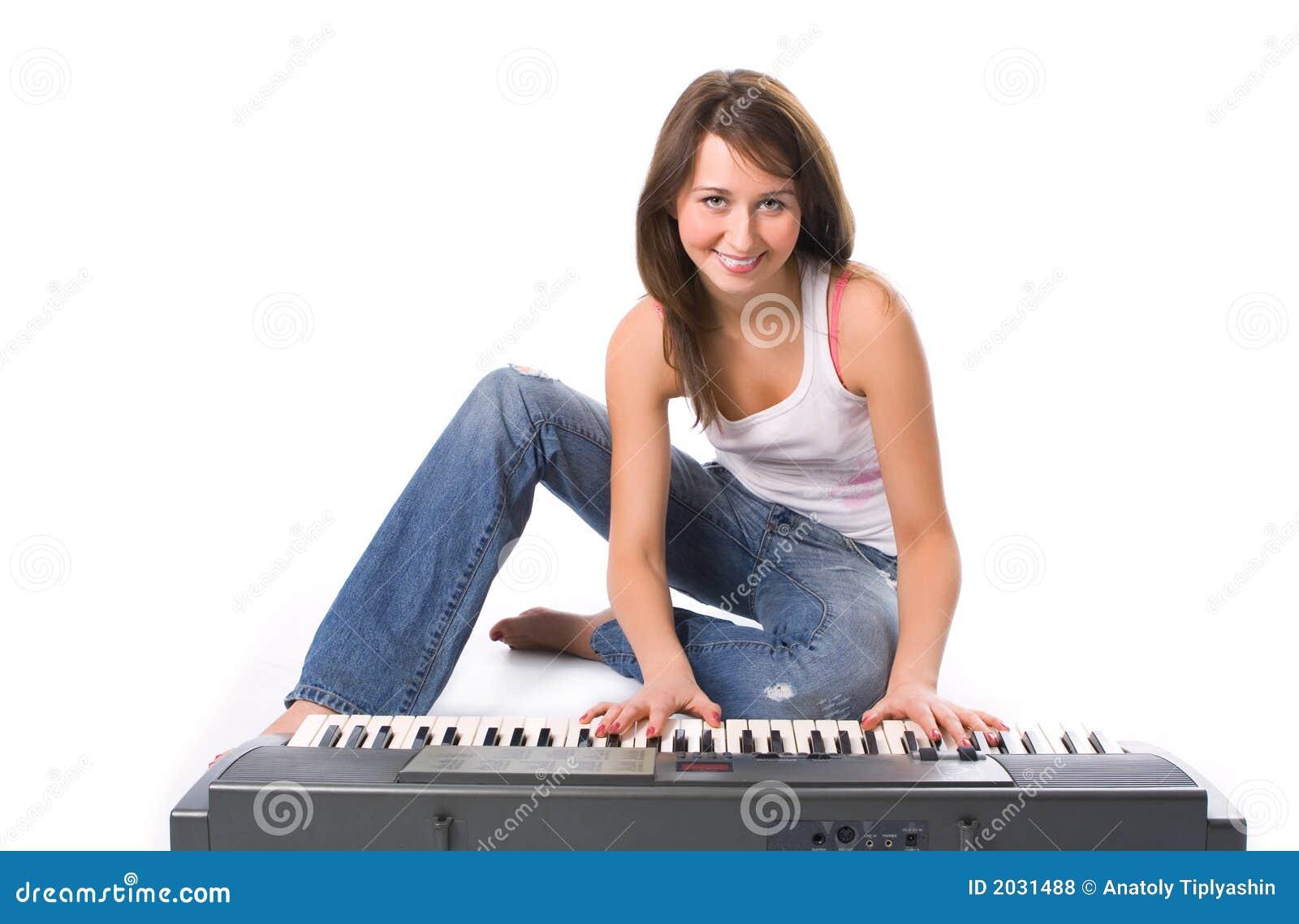 Cherche fille pour jouer