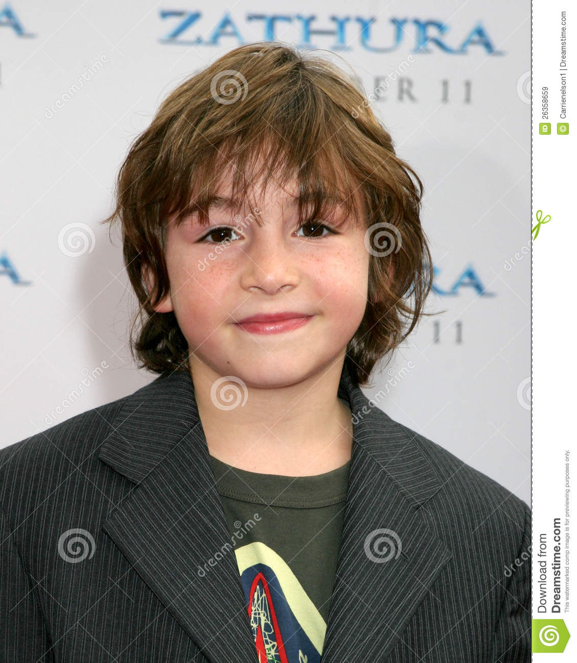 Jonah Bobo Wallpapers Jonah Bobo Editorial Stock Image Image