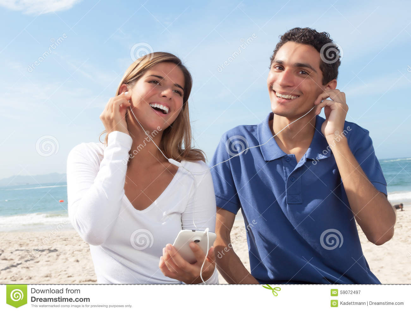 Flirten aan de telefoon