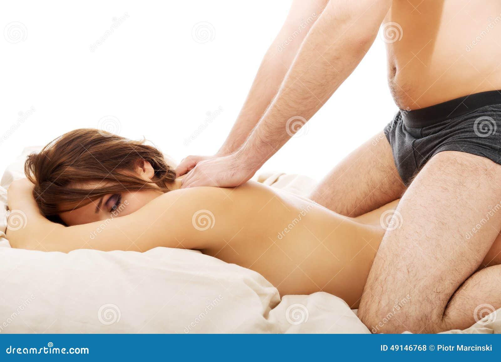 happy massage thuis sex