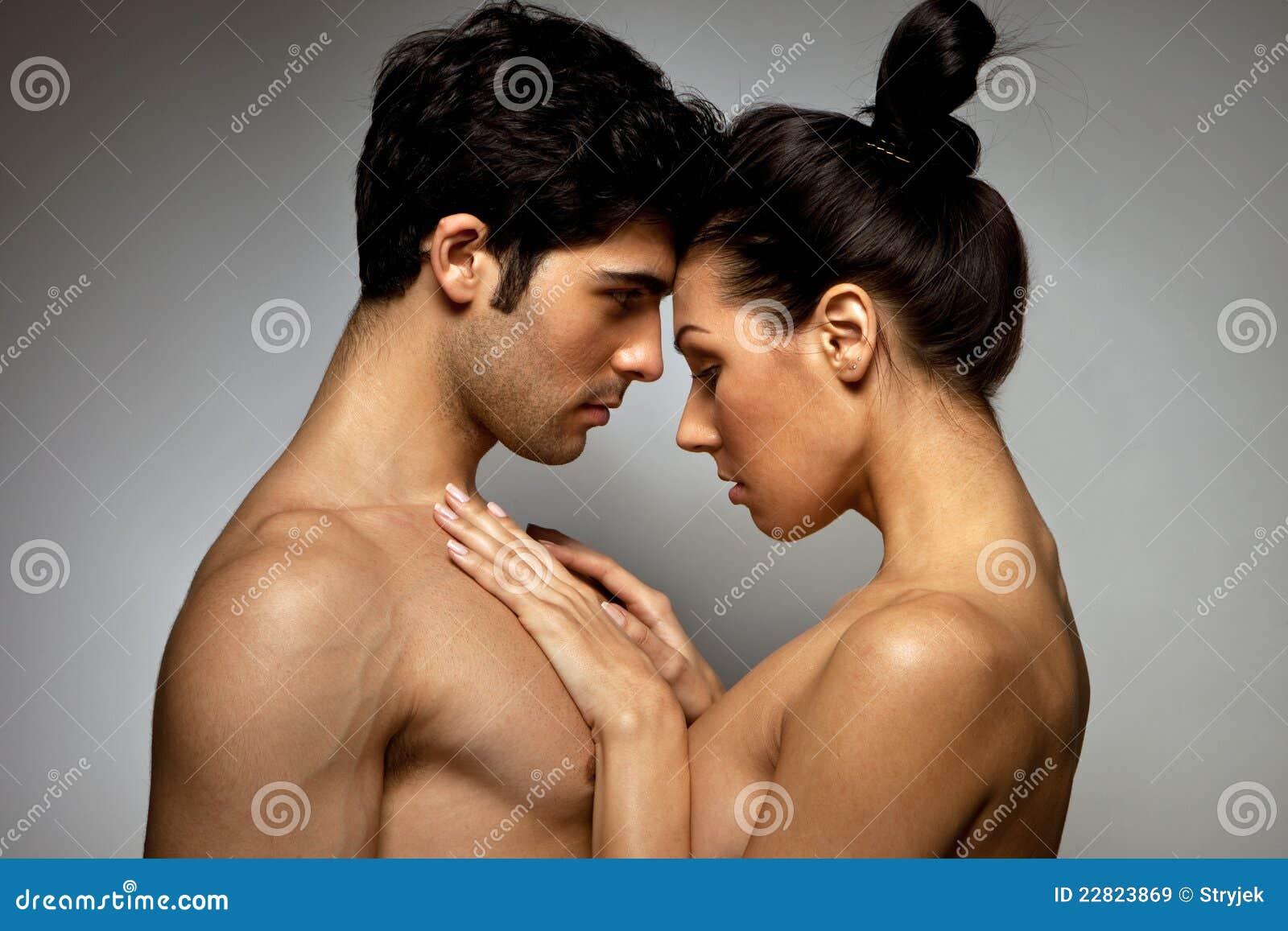 Jonge Topless Minnaars