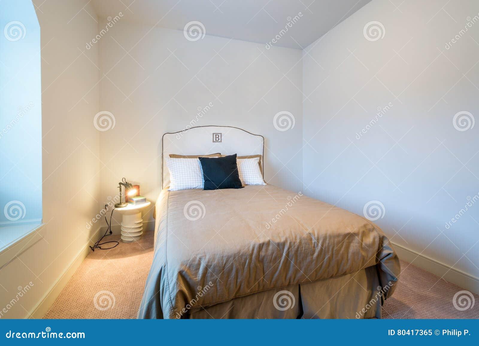 jongens slaapkamer