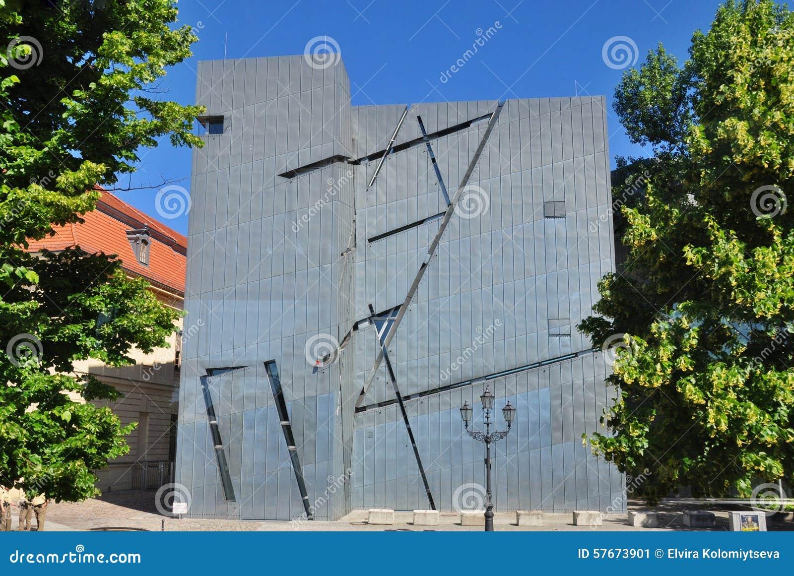 Joods Museum, Berlijn