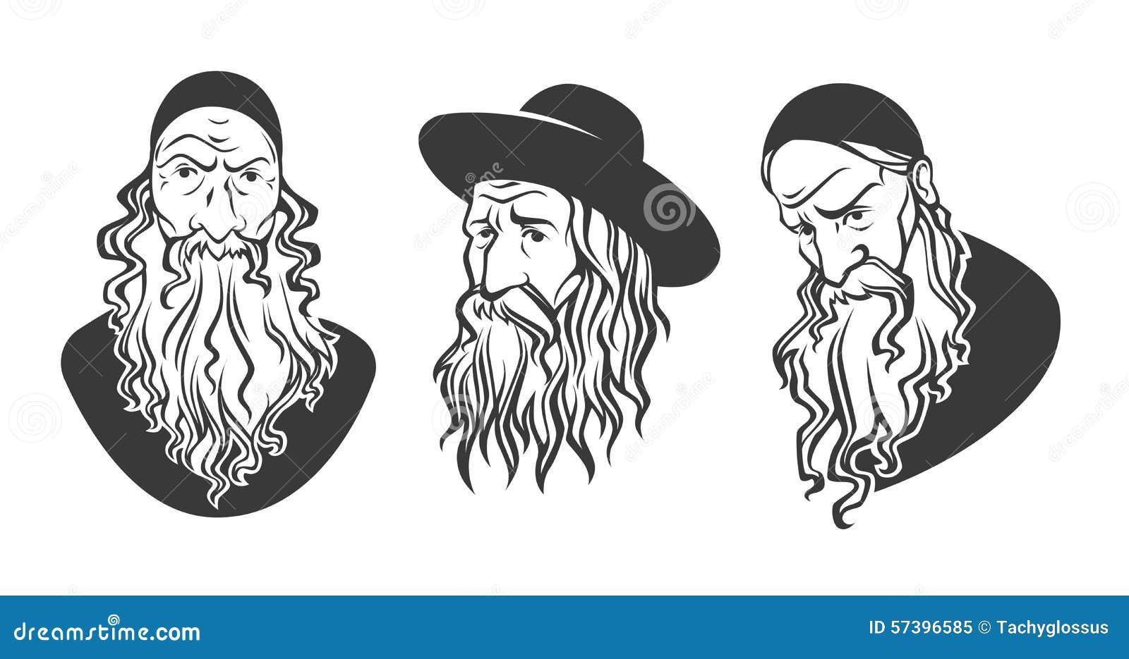 Joodse mens