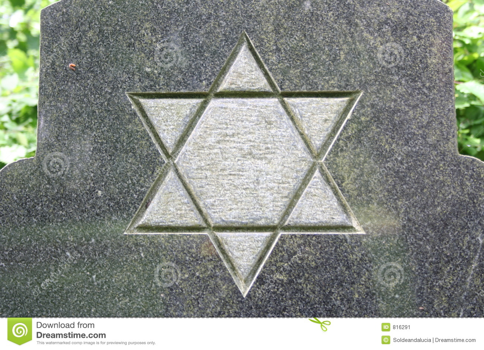 Joodse ster