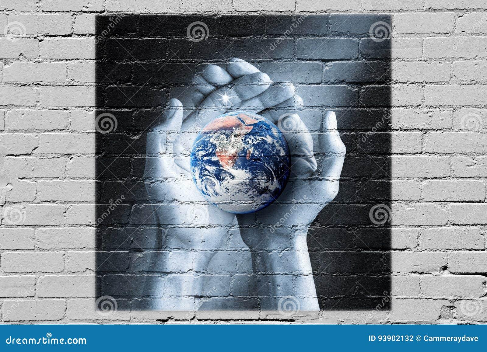 Jorda en kontakt vår save