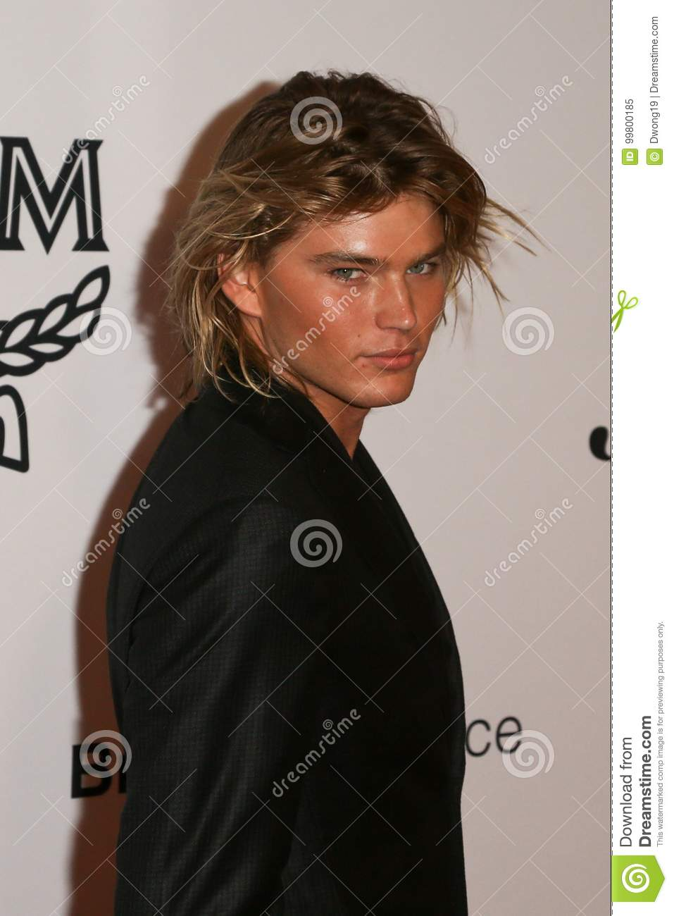 898d7fe0 Jordan Barrett editorial image. Image of 2017, september - 99800185