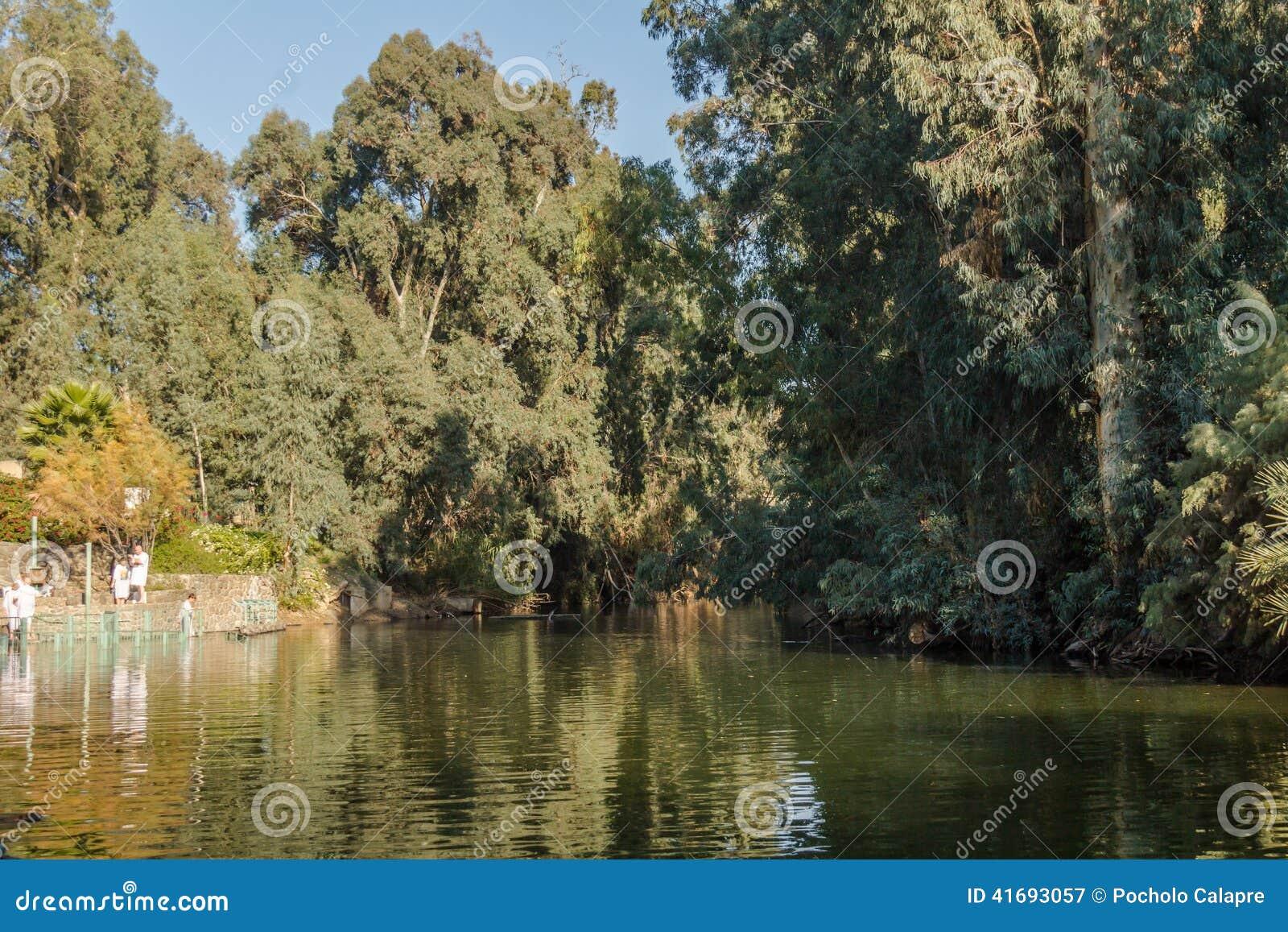 Jordan River