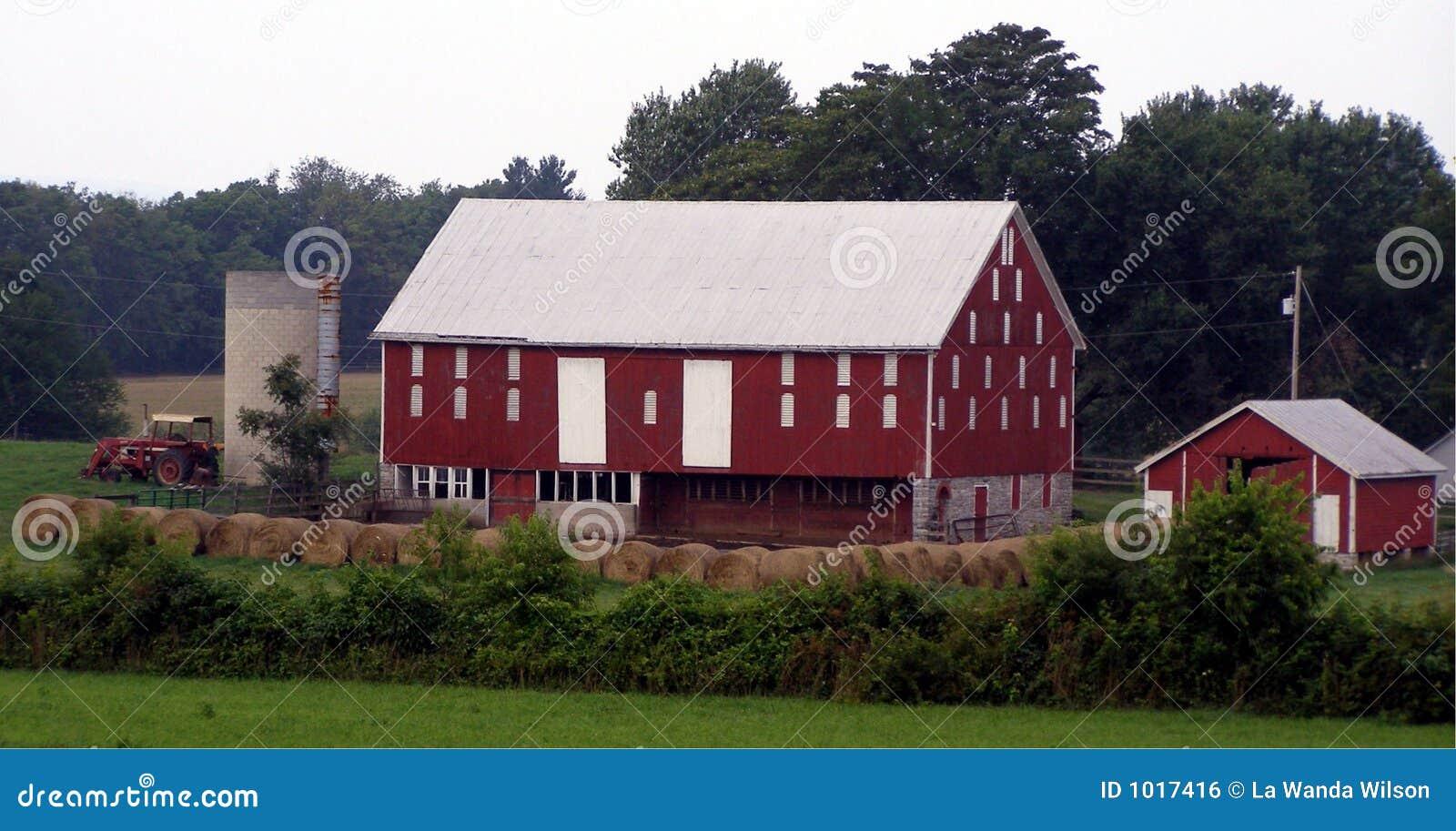 Jordbruksmarkmaryland walkersville