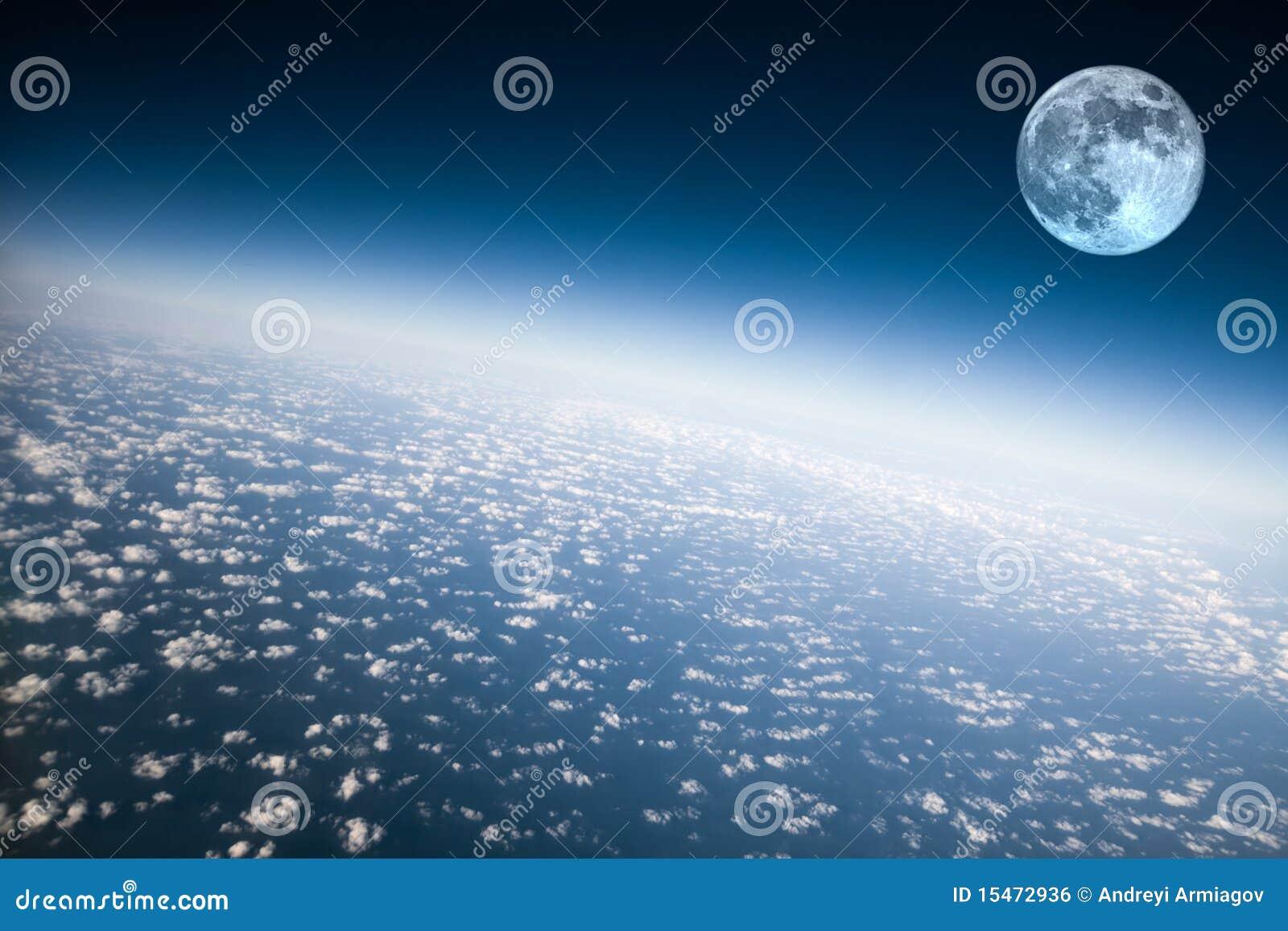Jordmoonplanet