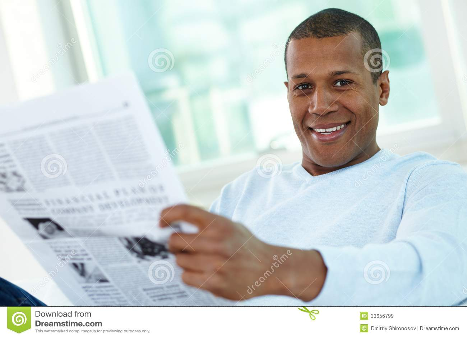 Jornal da leitura do indivíduo