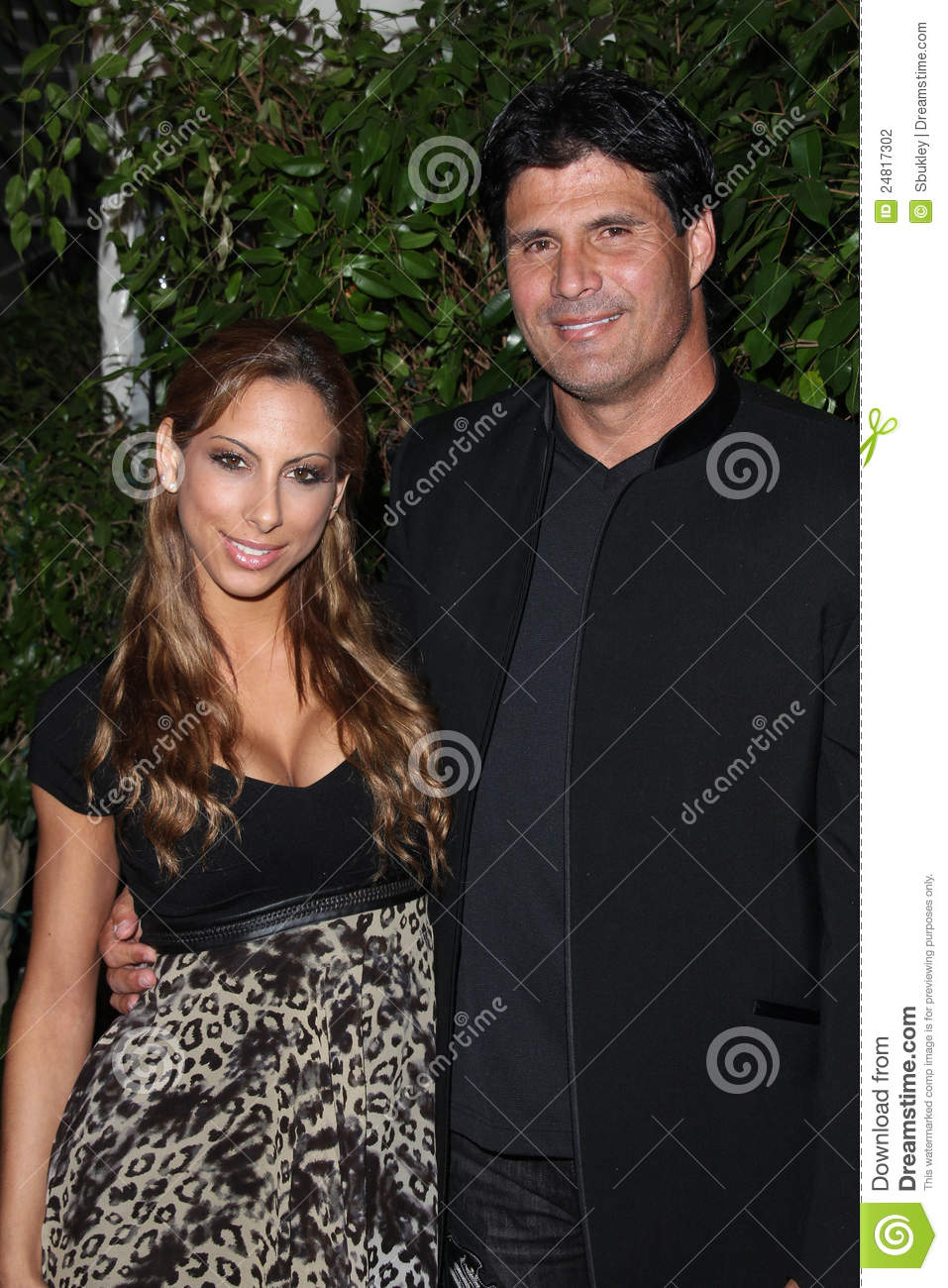 Jose Canseco,Four Seasons
