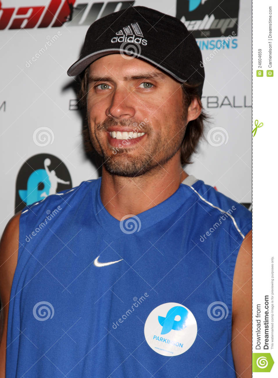 joshua morrow actor