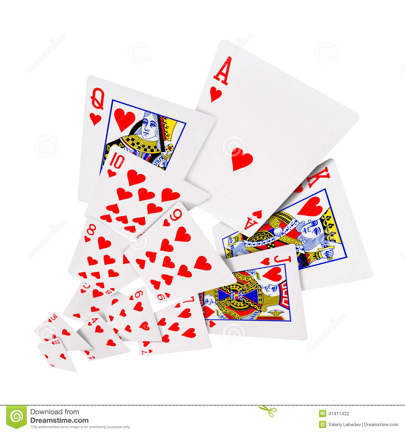 Black jack jeu de carte