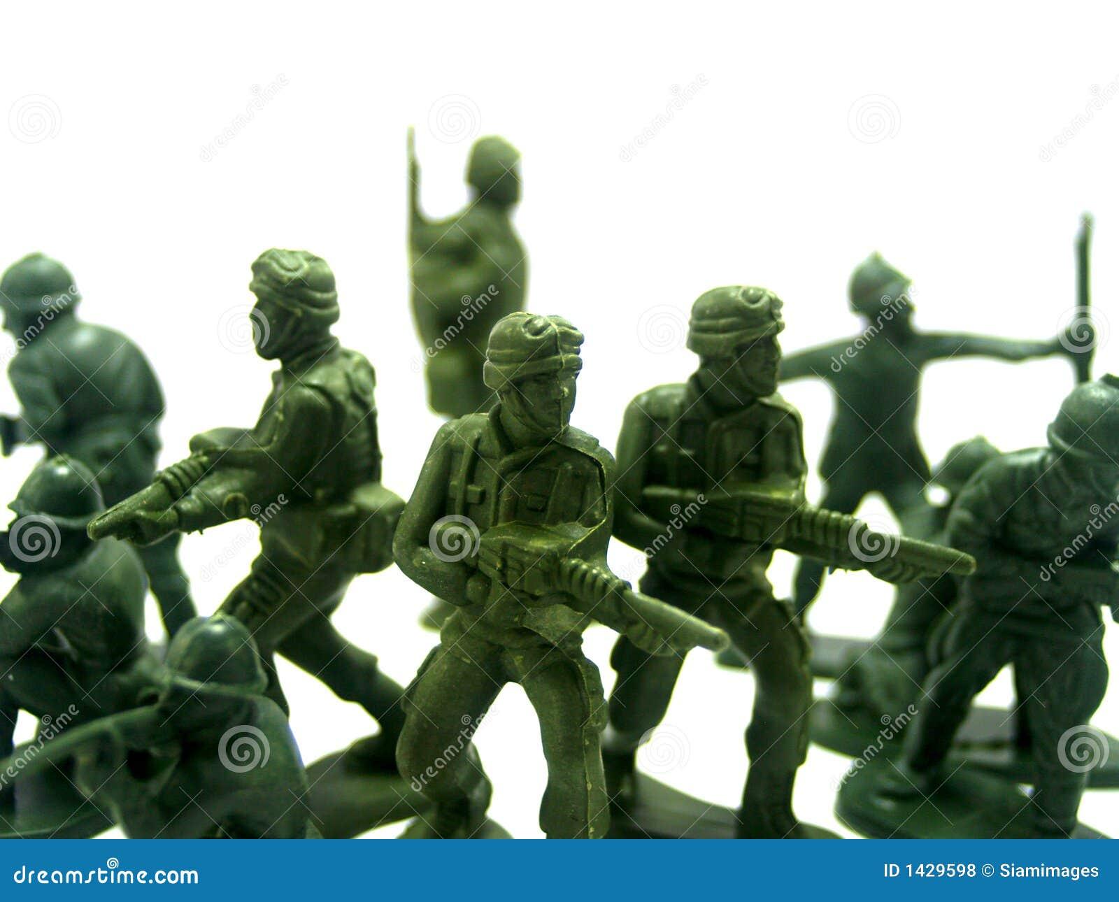 Jouet 7 de soldat
