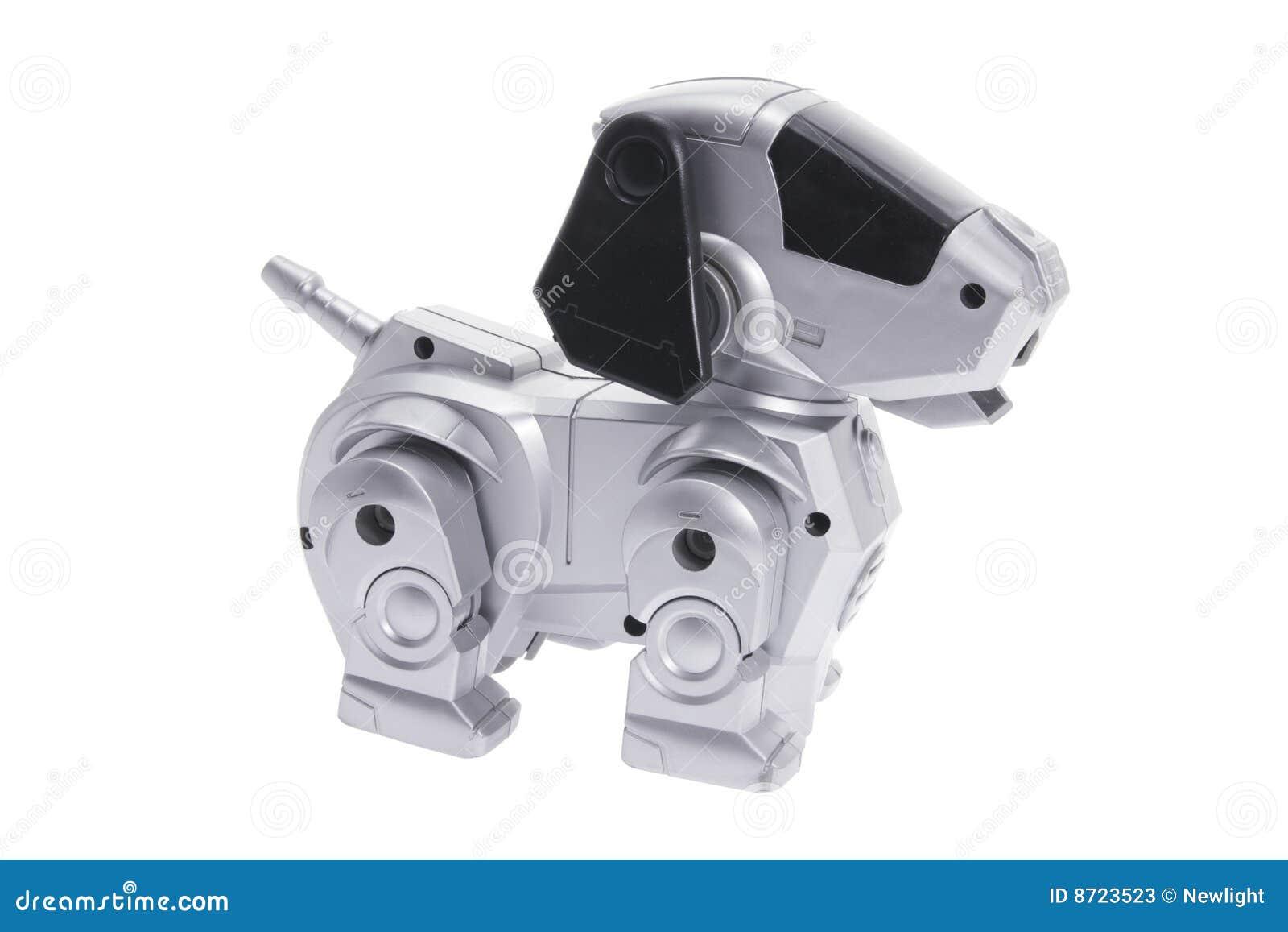 Jouet de robot de crabot