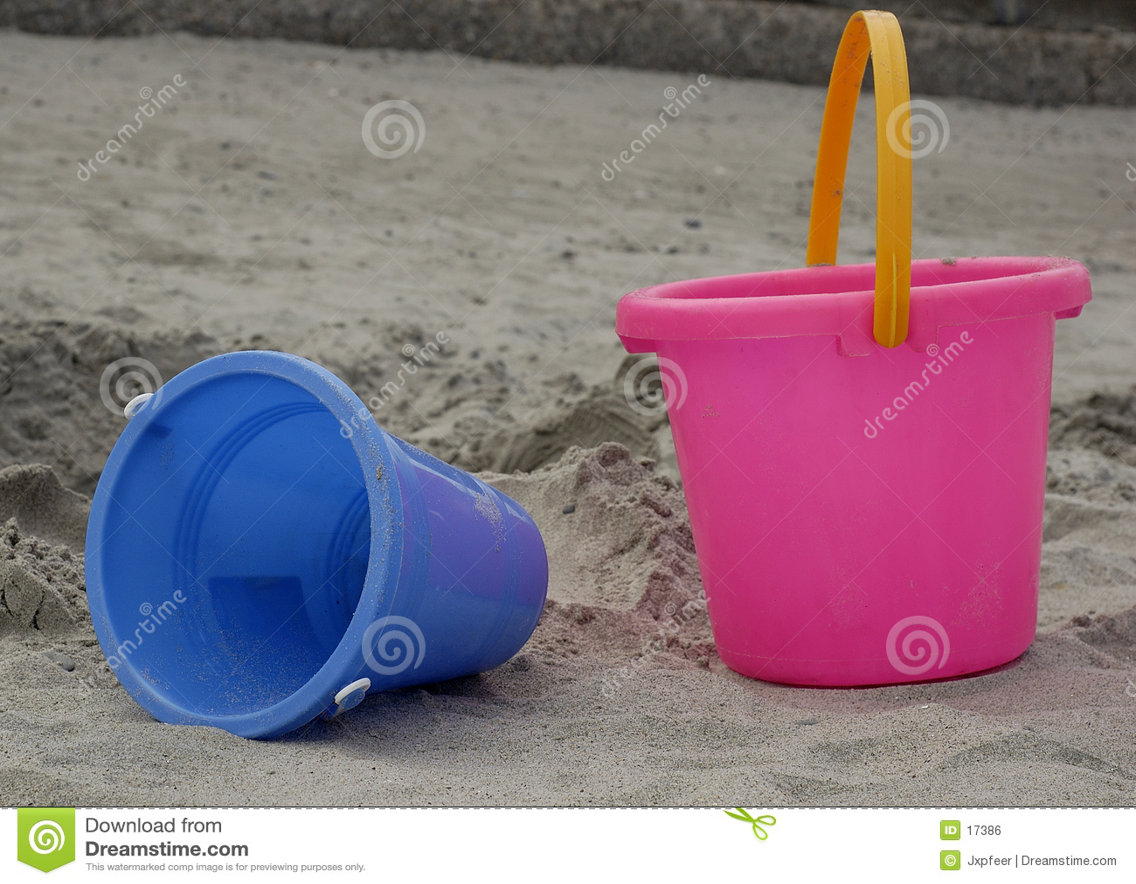 Jouets de plage
