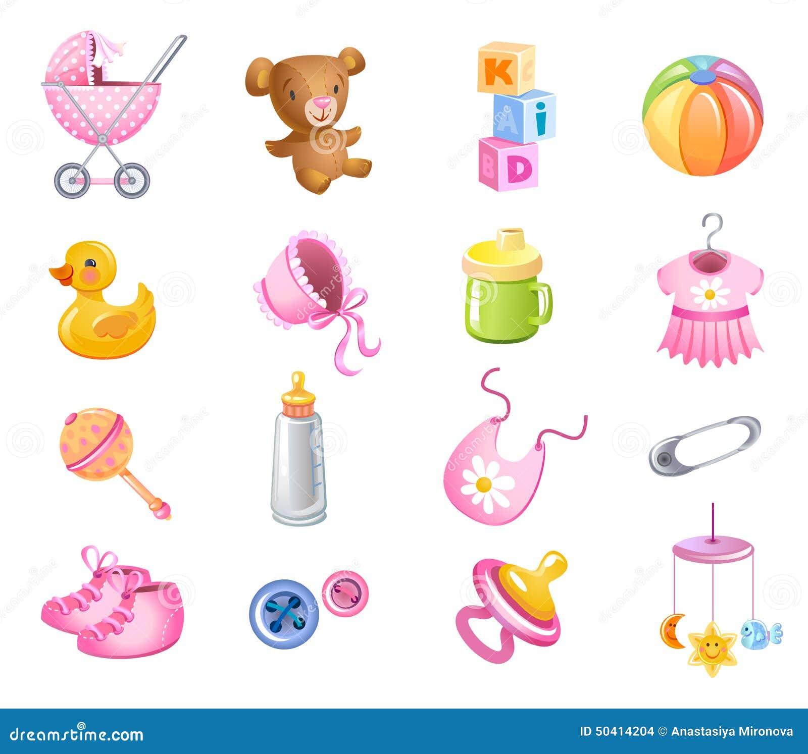 Accessoires Bebe : Accessoires bébé jouet