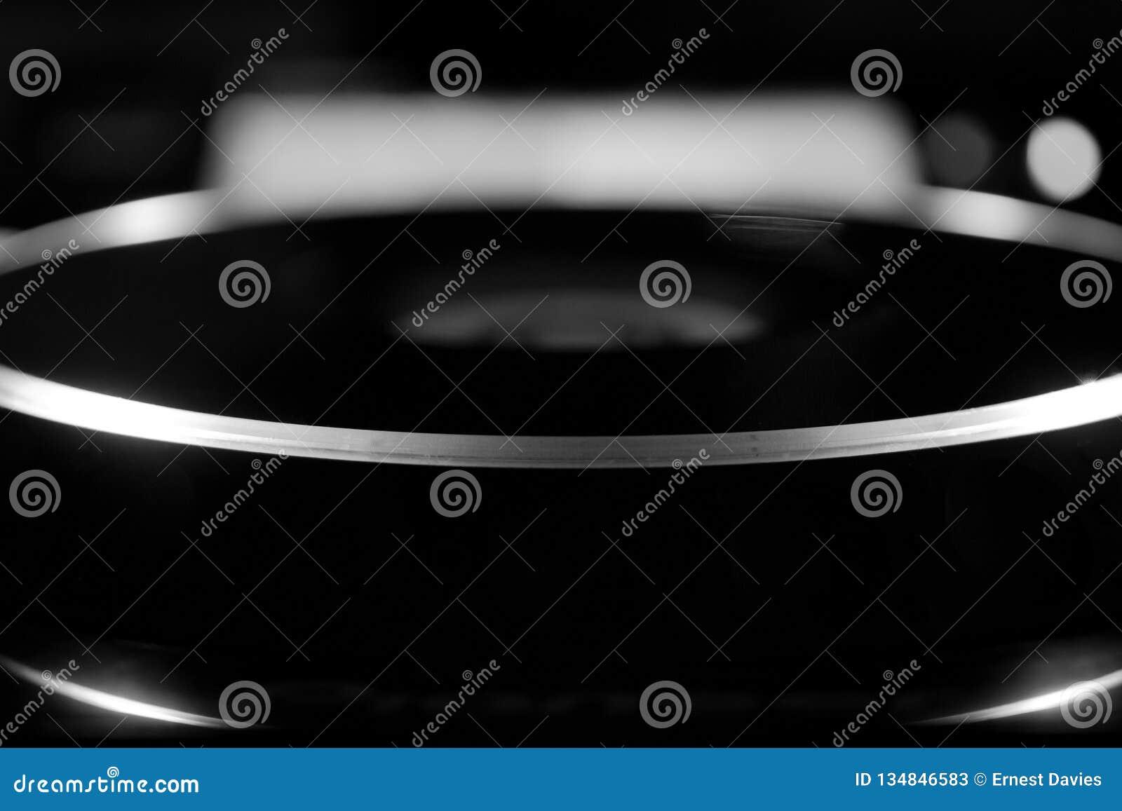 Joueur audio professionnel d écart-type d USB de CD du DJ de résumé
