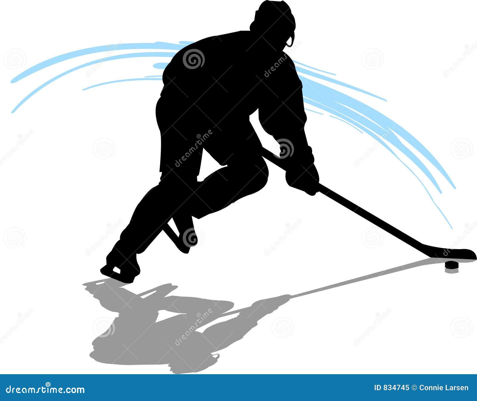 Joueur d hockey