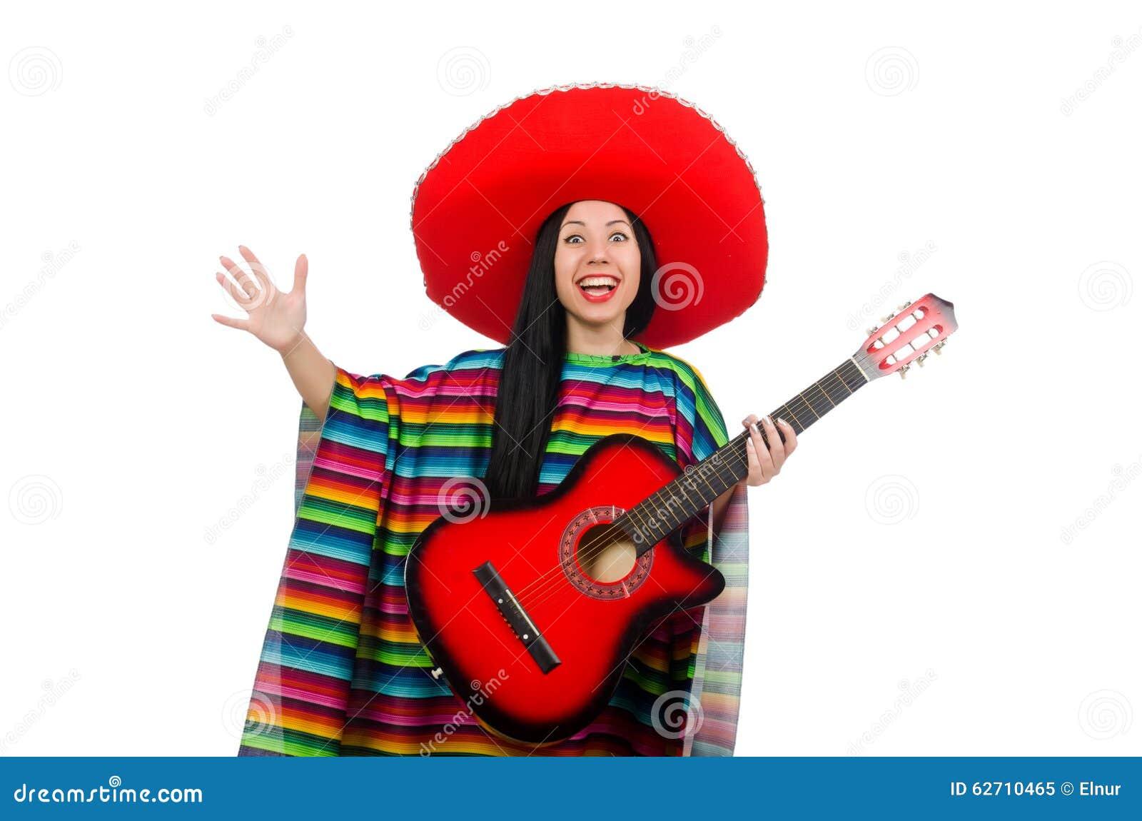 Mexicain sur le porno blanc
