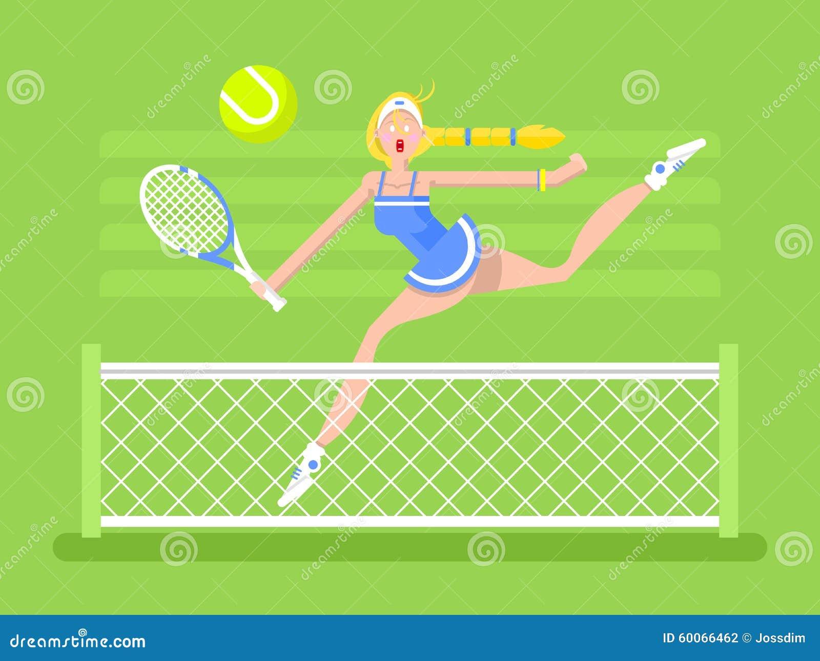 Top 10 des plus chaudes joueuses de tennis de tous les