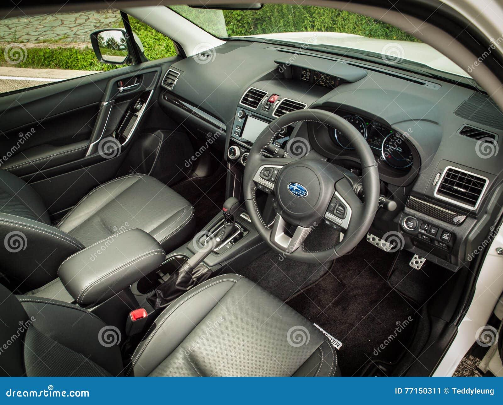 Jour d entraînement d essai de Volkswagen Tiguan 2016