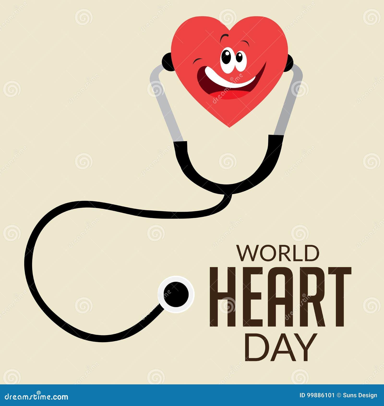 Jour de coeur du monde