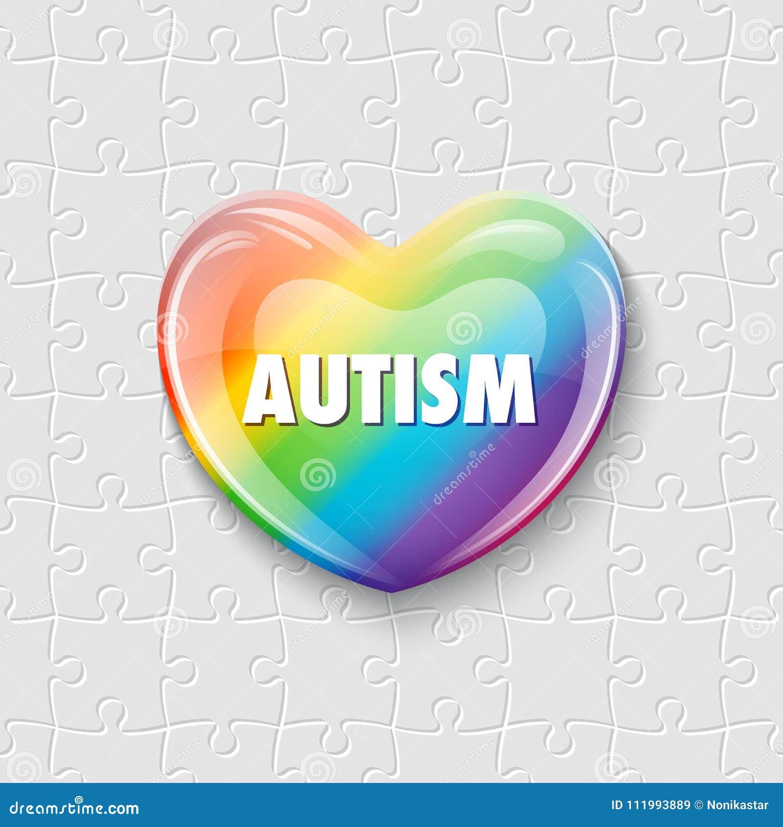 Jour de conscience d autisme