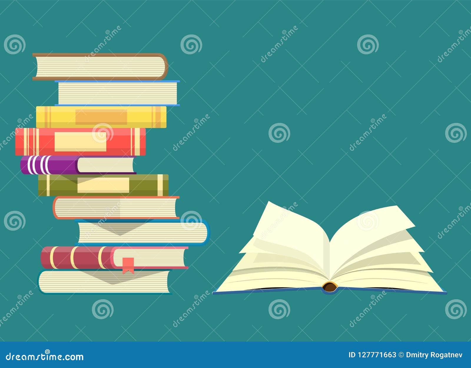 Jour de livre du monde
