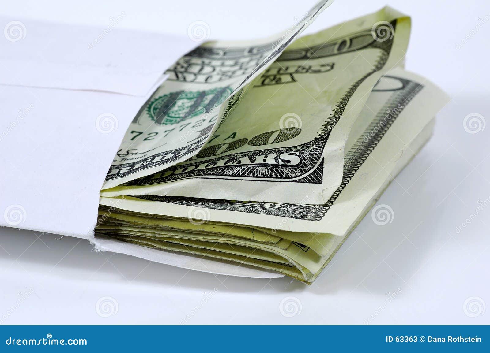 Download Jour de paie image stock. Image du argent, isolement, salaire - 63363