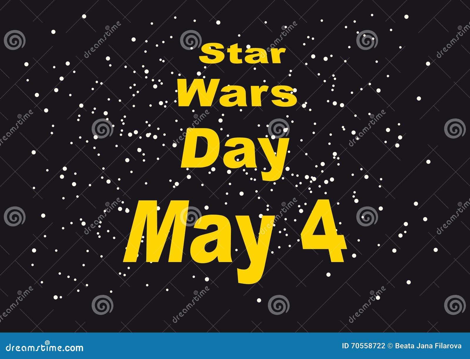 Jour de Star Wars