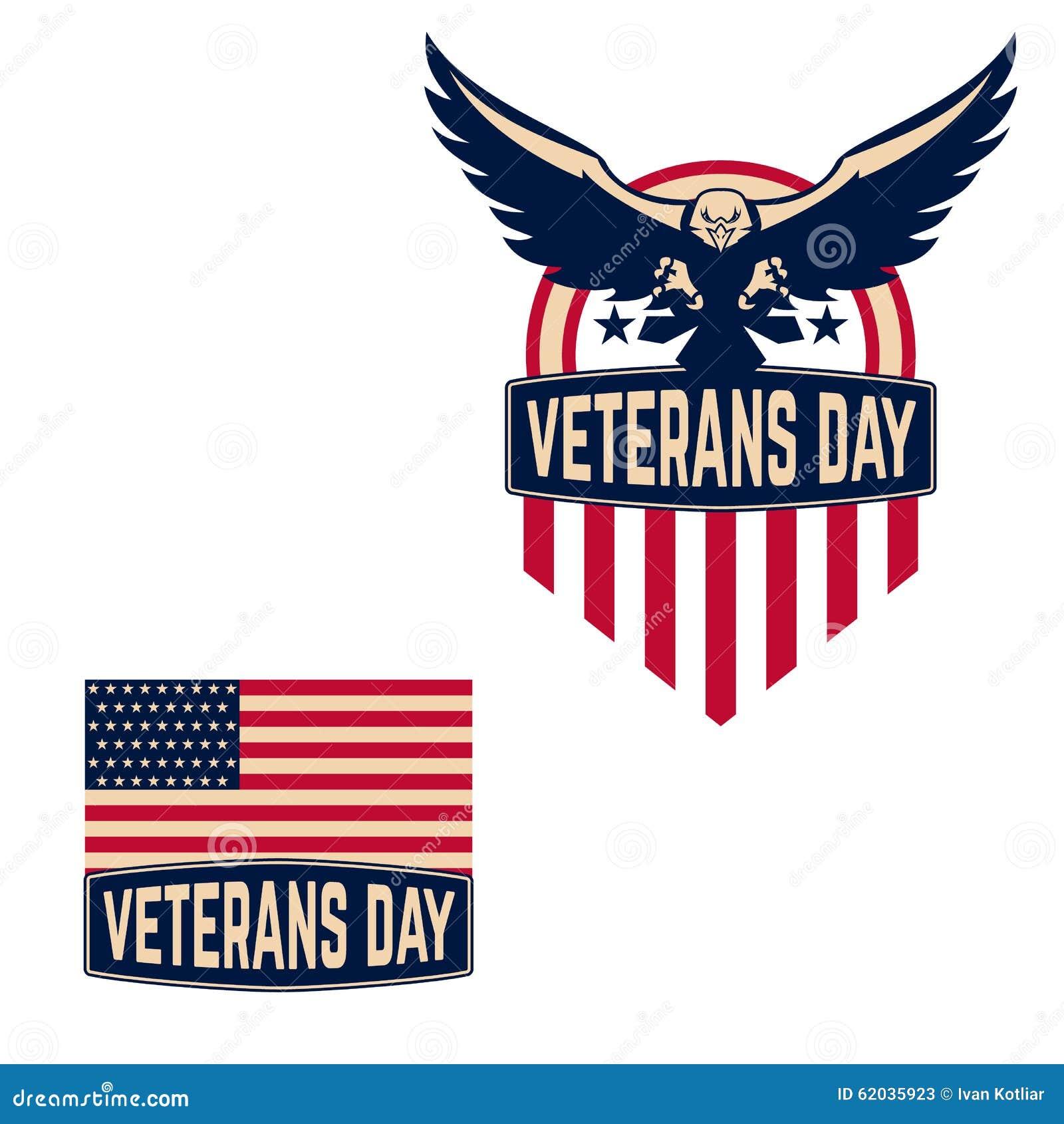 Jour de vétérans heureux