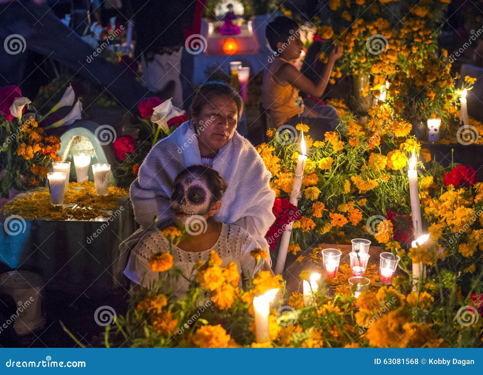 Download Jour des morts photo stock éditorial. Image du carnaval - 63081568
